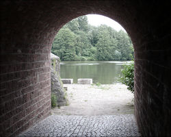 Passage to the Main, Niedernberg